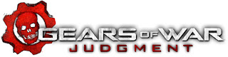 gears of war judgment logo Gears of War Judgment   Logo, Screenshots, and 2nd Campaign Info