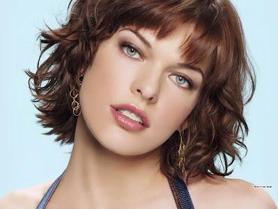 Milla Jovovich, la imagen de 'Resident Evil'