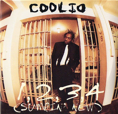 Coolio – 1,2,3,4 (Sumpin' New) (CDS) (1996) (FLAC + 320 kbps)