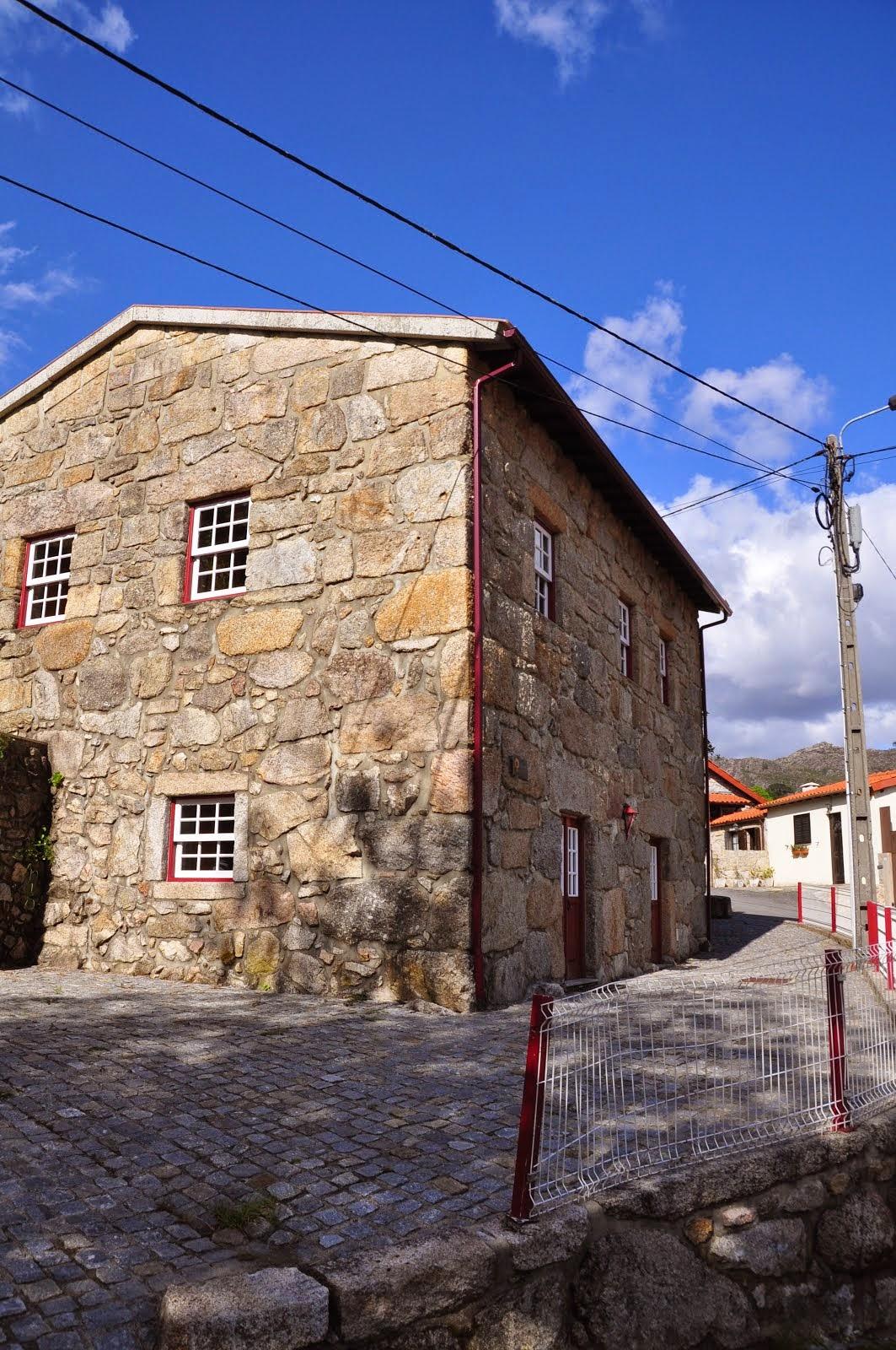 """Accommodation """"Casa do Postigo"""""""