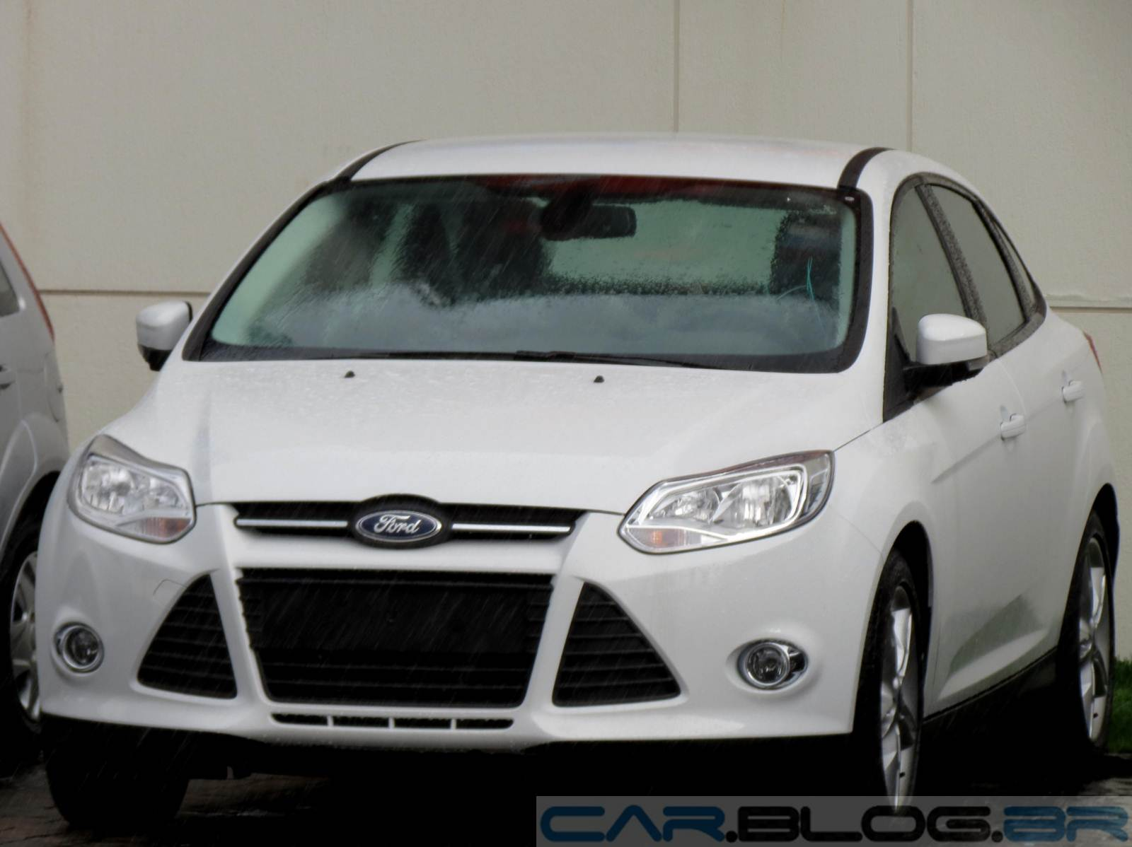 Ford Focus Hatch 2014