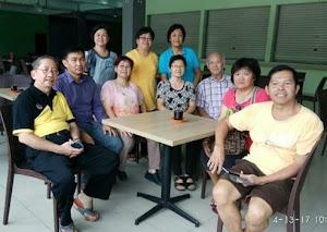 Wanita MCA Bahagian Tg. Malim
