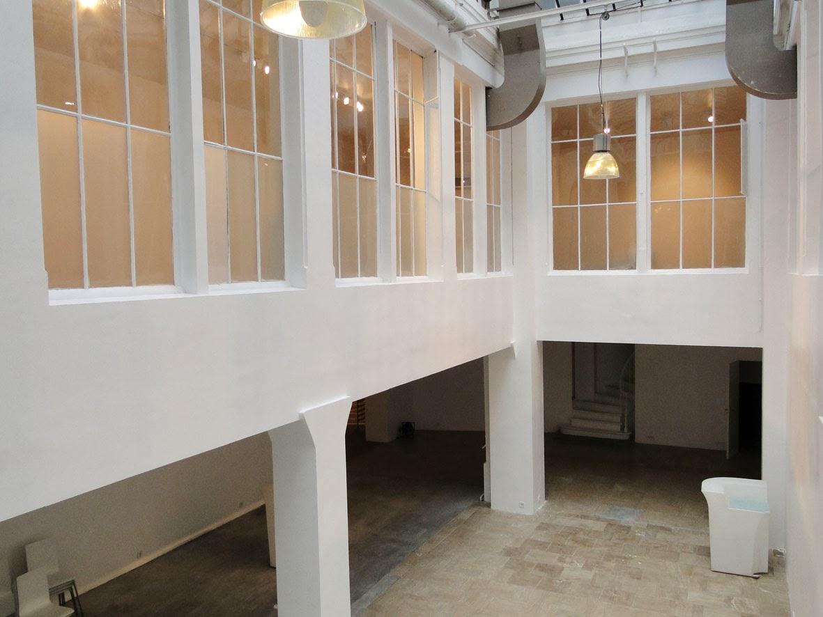 Galerie Paris 3e