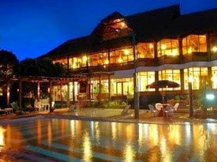 Hotel Hotel Bintang 3 Bandung - Sari Ater Hotel & Resort