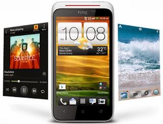 HTC Desire XC Android Murah CDMA dan GSM Rp 1 Jutaan