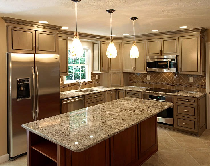 Kitchen Designs Trends 2015