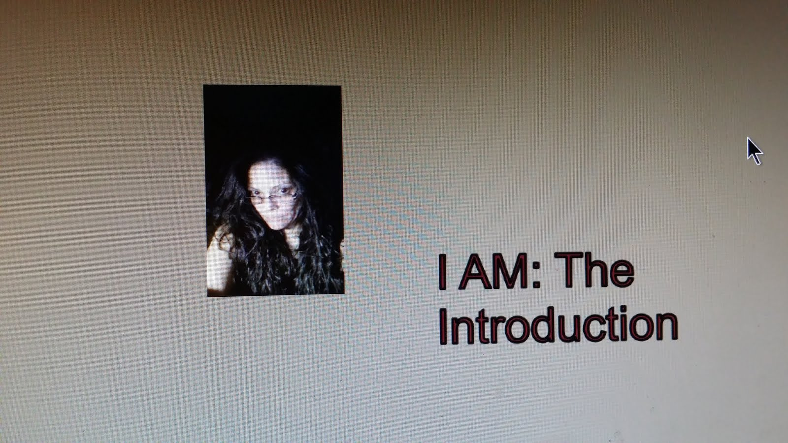 Intro eBook # 1 for the Series of I Am; Law of Attraction
