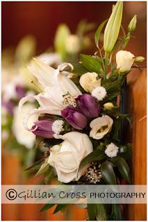 Wedding details 5