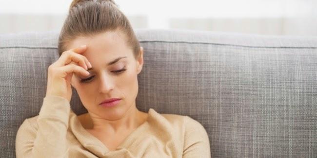Kesehatan : Mengatasi Sakit Kepala Ringan