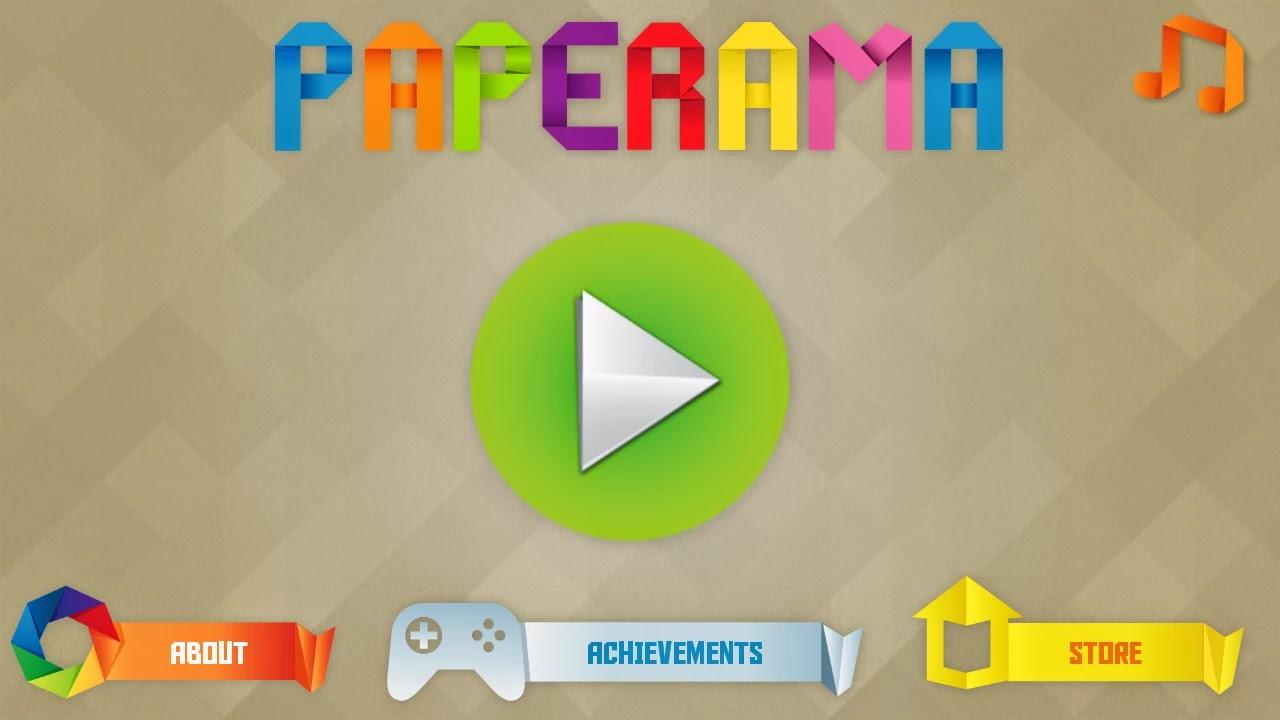 Android Paperama Apk resimi 2
