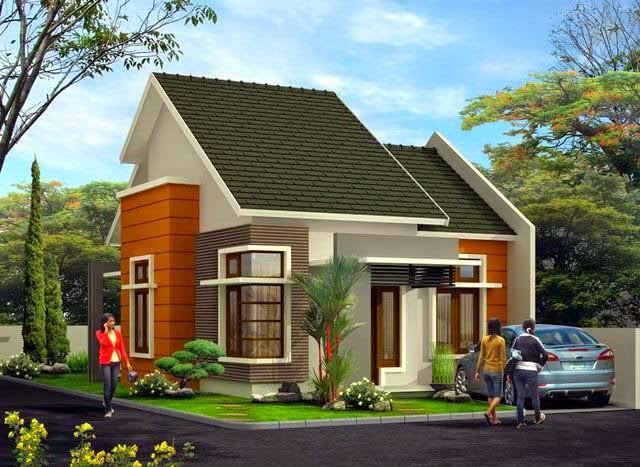Gambar Desain Rumah Minimalis Idaman Keluarga
