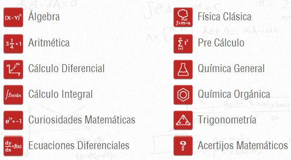 Software Educativo De Matematicas Para Bachillerato Gratis