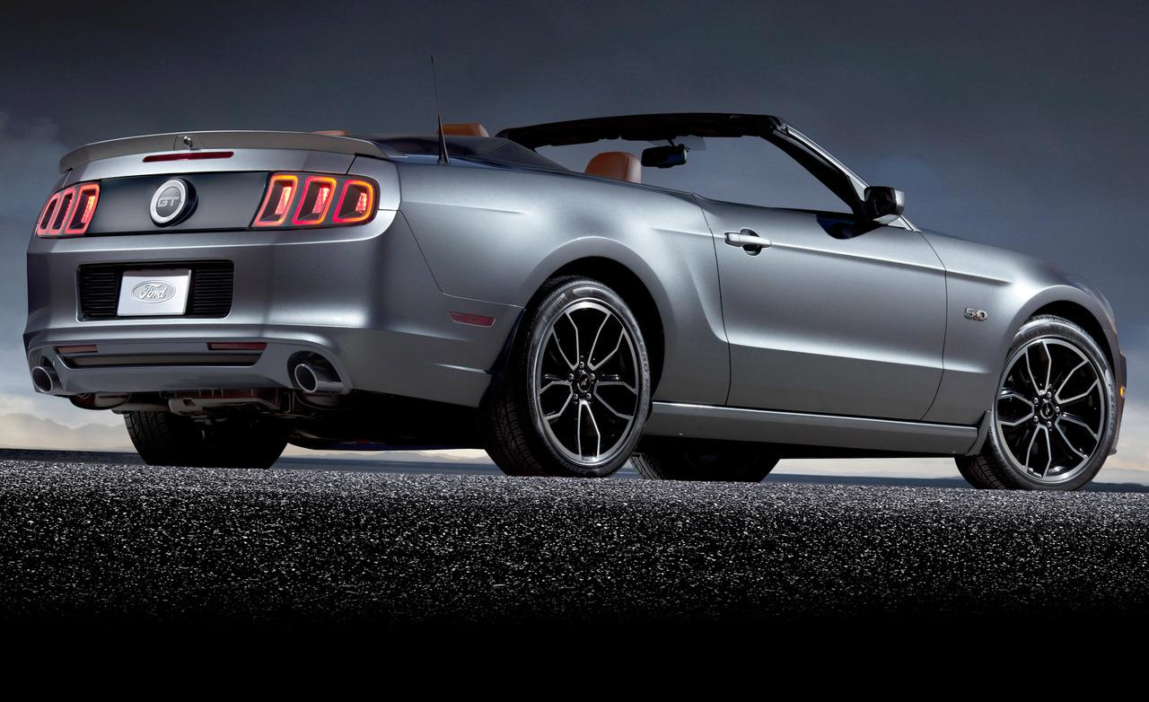 ford mustang gt convertible 2013. Black Bedroom Furniture Sets. Home Design Ideas