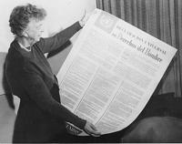 defensora de los derechos humanos