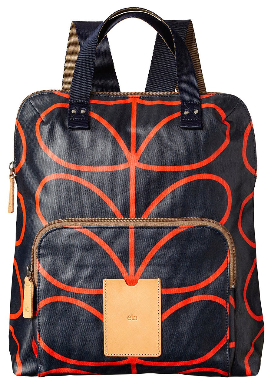 4d3a386b7a1b I Love Orla Kiely  20% Off Orla Kiely FW14 Etc Collection at Amazon