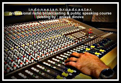 Radio Consultant and Course by Buy@dIVe dRadioman