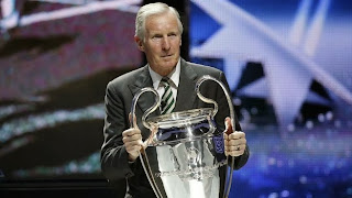 Scottish Football Blog, Billy McNeill, European Cup winning captain, Celtic