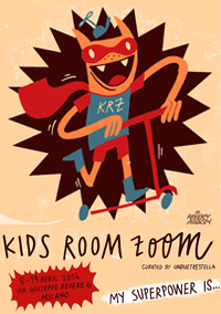 PROGETTINCORSO al KIDSROOMZOOM 4