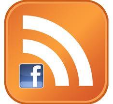 Facebook RSS Sistemi - Blog Uyarlaması