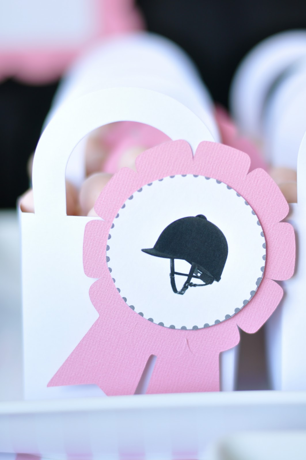 MY PARTIES} english horseback riding party - Creative Juice