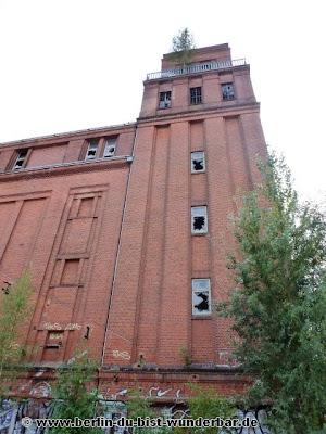 Bärenquell-Brauerei, Schöneweide, berlin, verlassene orte, urban exploring, treptow, Köpenick, brauerei, bier, fabrik