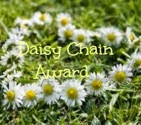 Daisy Chain Award!!