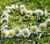 Daisy Chain Award!!