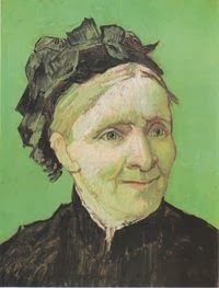 Sunday 30th March 2014 - the first anniversary of Van Gogh Walk.