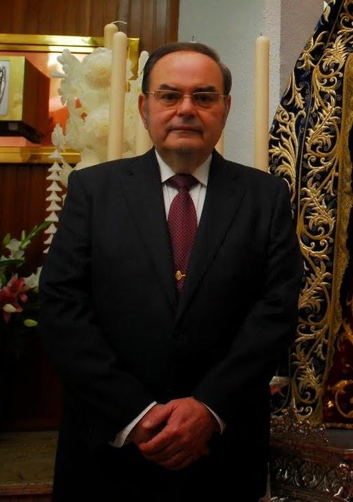 Antonio J. Dubé de Luque