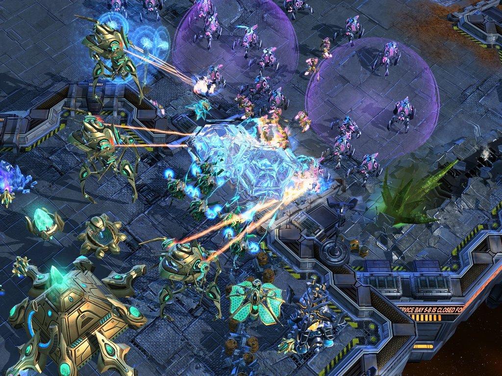 StarCraft is now free - Polygon