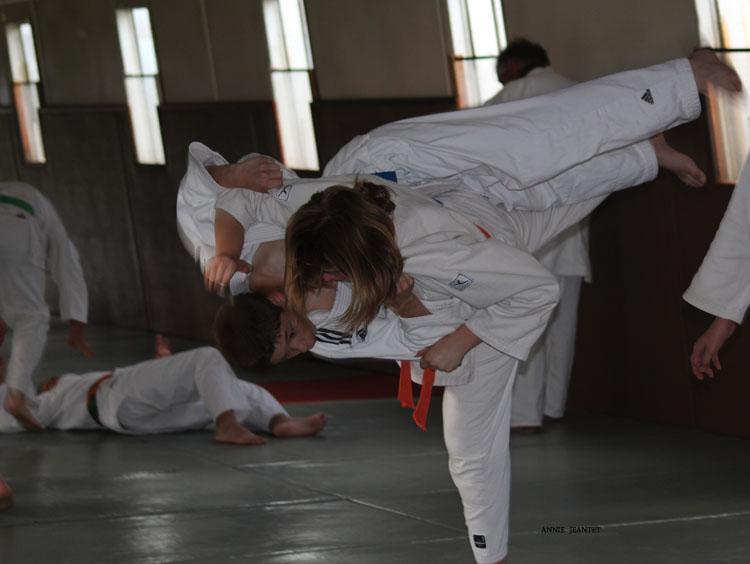 Histoire du sport pr sentation des arts martiaux for Origine des arts martiaux
