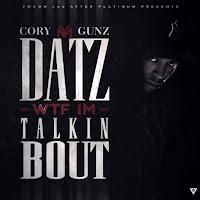Cory Gunz. Im Laughin (Feat. Wiz Khalifa)