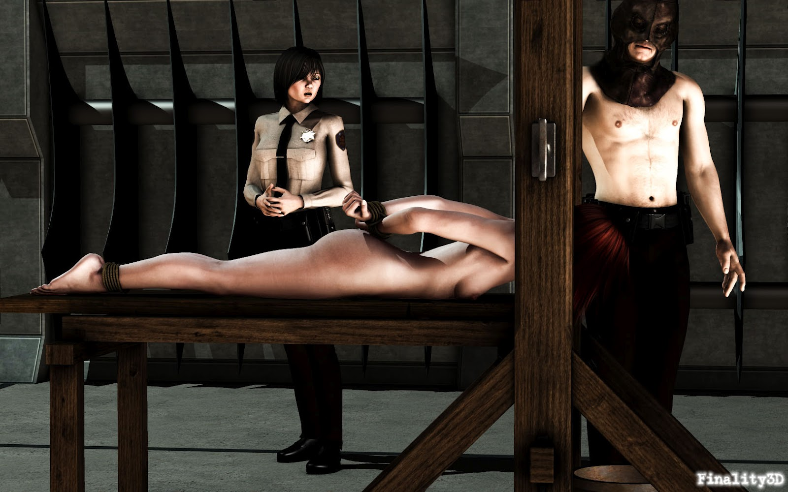 Free bdsm bloody execution pictures porncraft vids