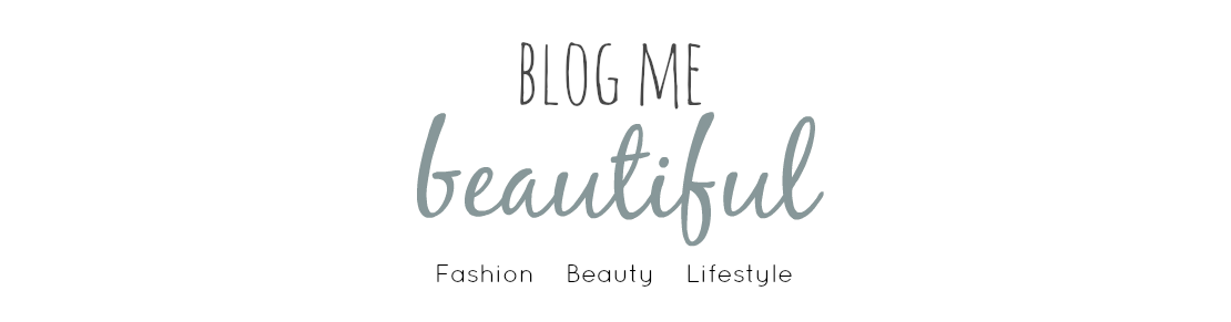 blogmebeautiful