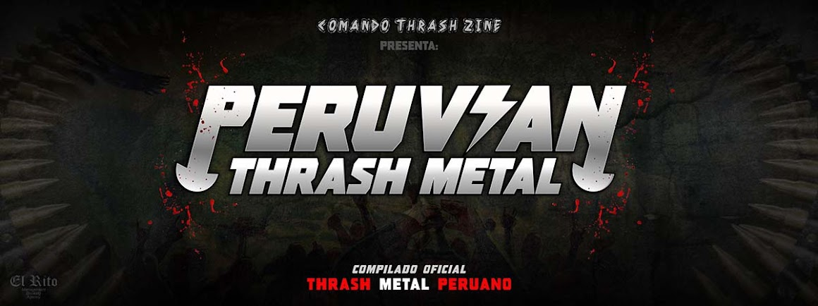 PERUVIAN THRASH METAL