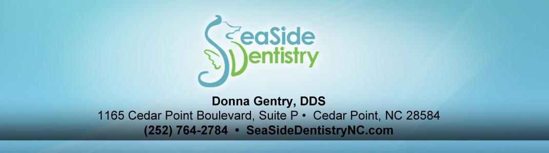 SeaSide Dentistry Cedar Point NC