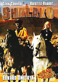 Shalako - DVDRip Dublado
