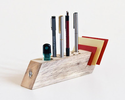 Creative Desk Organizers and Cool Desk Organizer Designs (20) 11