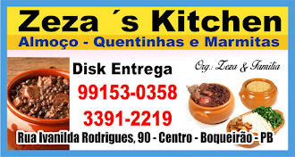 Zeza´s Kitchen