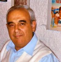 Stelios Tsolakos (Στέλιος Τσολάκος)