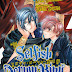 The Selfish Demon King (e-book) written by Kyoko Wakatsuki, illustrated by Naduki Koujima