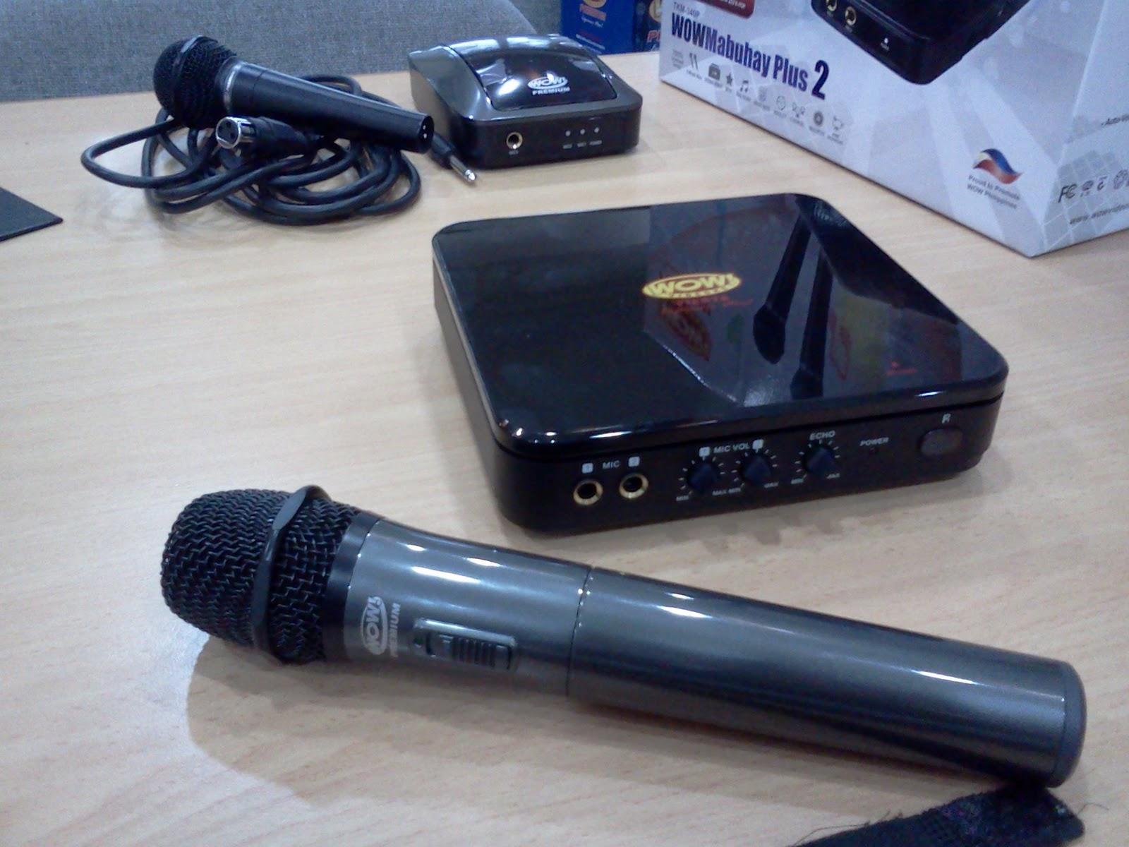 Jgtech Lifestyle Videoke Speaker Wiring Wow Fiesta Dvdkaraoke Wf 220