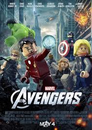 Siêu Anh Hùng Báo Thù - Avengers Assemble
