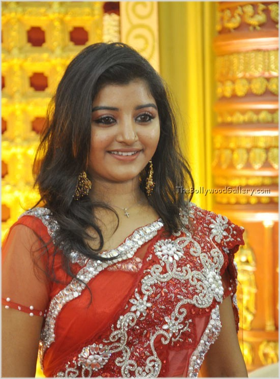 Tamil serial actress mahalakshmi necessary words