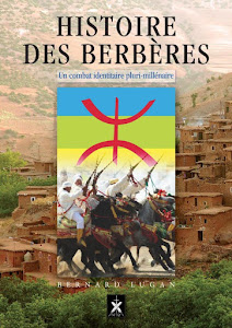 Histoire des Berbres