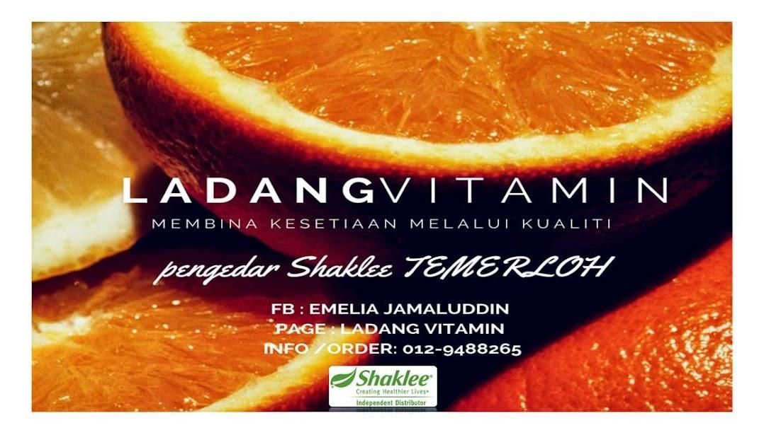 Ladang Vitamin