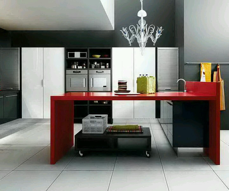 Kitchen Design Cabinets