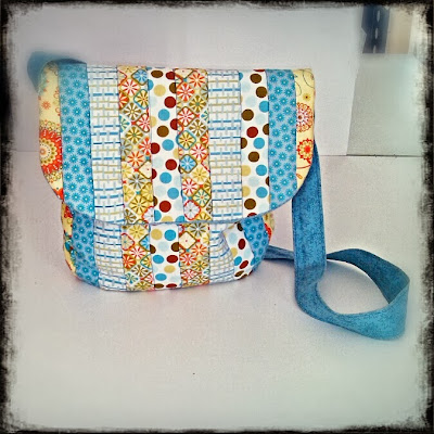 Patchwork bolsos - Hacer password manualidades ...