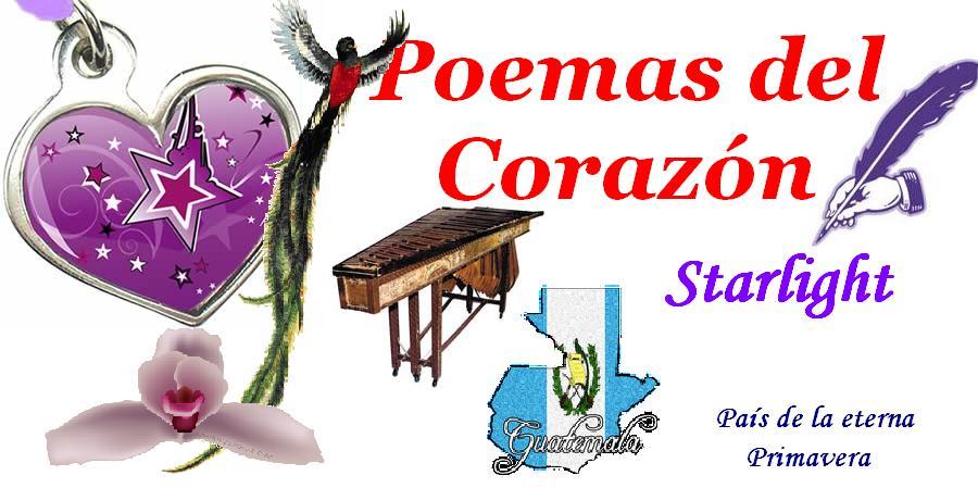 Poemas del Corazón