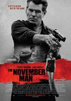 The November Man (2014) DVDRip Latino